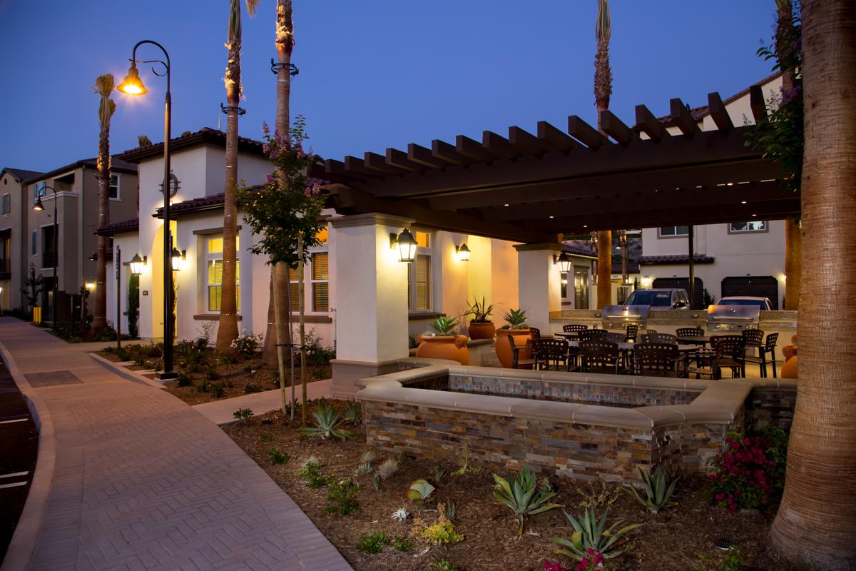 Arroyo At Baker Ranch Meta Housing