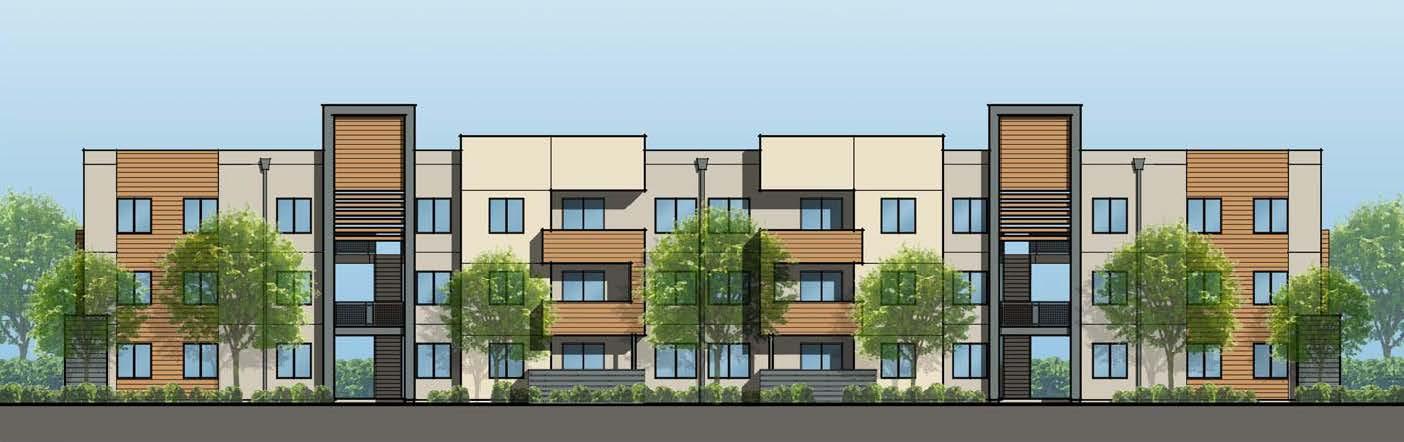 Bay Point Family Apartments Meta Housing