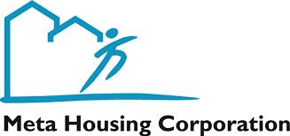 Meta Housing Logo